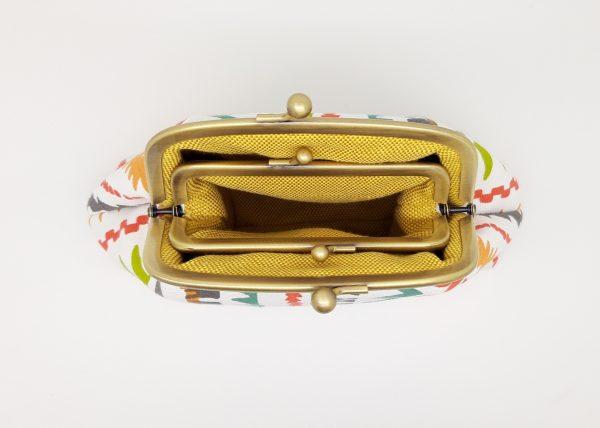 Aztec Clutch Bag - 20210407 214154