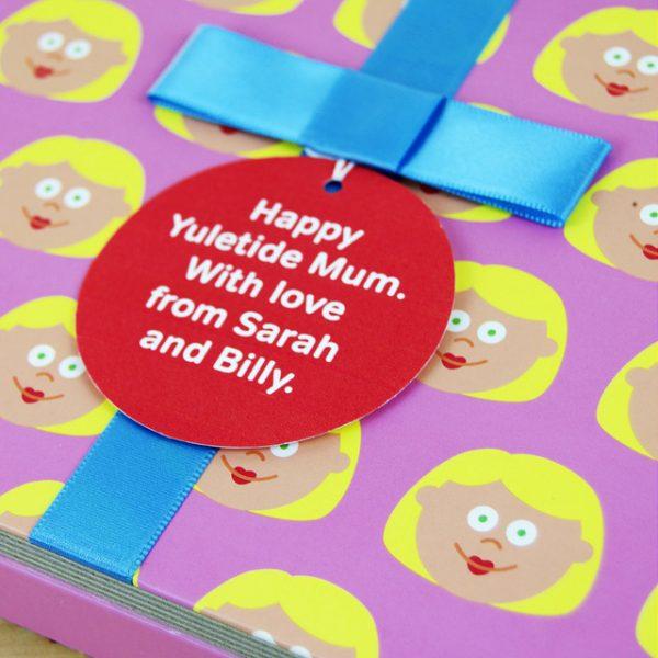 Mum Gift Book with Socks - 21168322454 d5567fe356 z