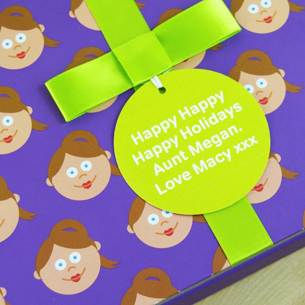 Aunt Gift Book with Socks - 21779300242 59b426f3d2 z