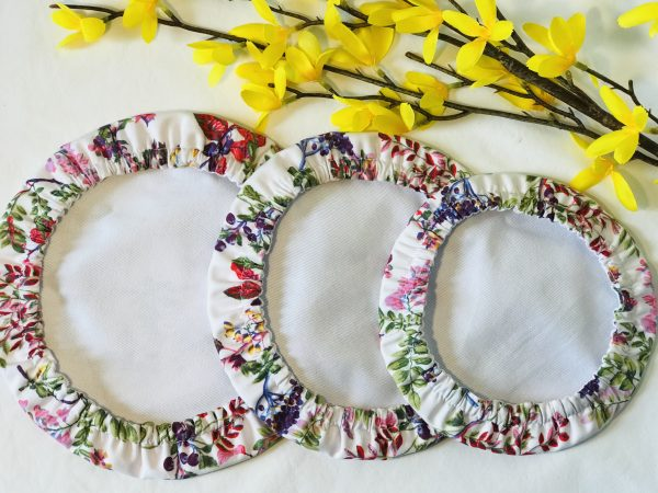 Mila's Reusable Bowl Covers set of 3 Berries - 5308776F 2550 4526 AF41 42106BE6C8CB