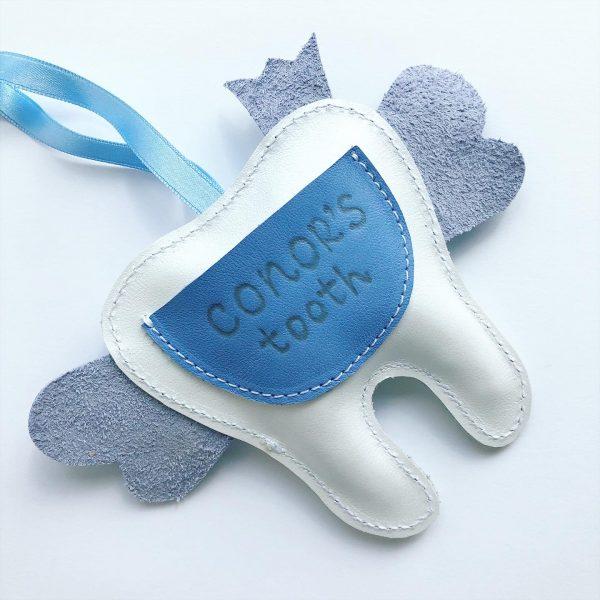 Tooth Fairy Pocket - A36C4A98 207B 4D08 B9AA 48C83D7365FE