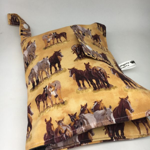 Nappy and Wipes Wallet horse brown - FA5B5563 DCD5 46D2 826B ED1EC30C4B07 rotated