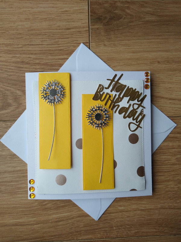 Selection of Milestone Birthday Cards Gold/Silver - IMG 20210427 1653572642 scaled