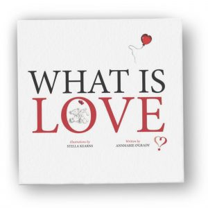 What Is Love? - Book