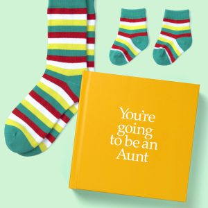 You're Going to be an Auntie Gift