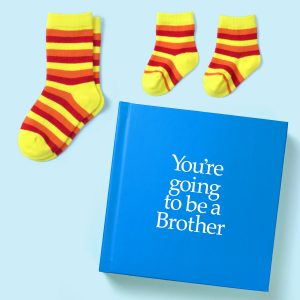 You're Going to be a Brother Gift