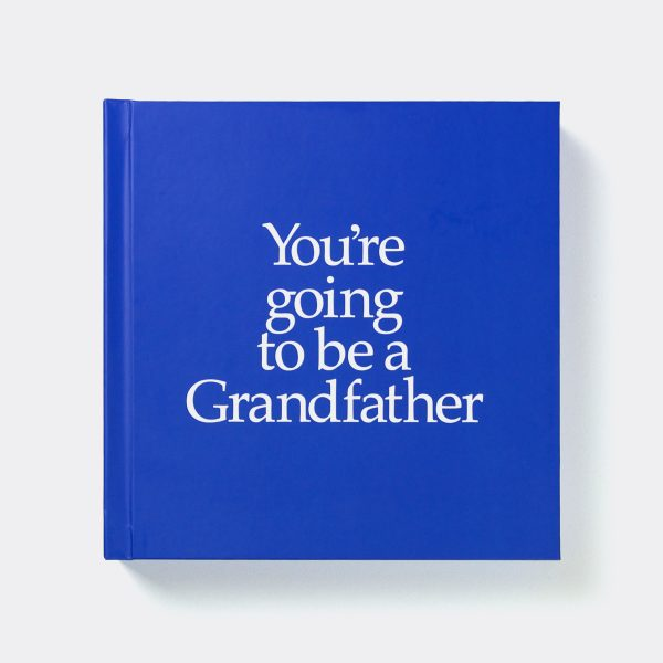 You're Going to be a Grandfather Gift - gf front on 19691650195 o