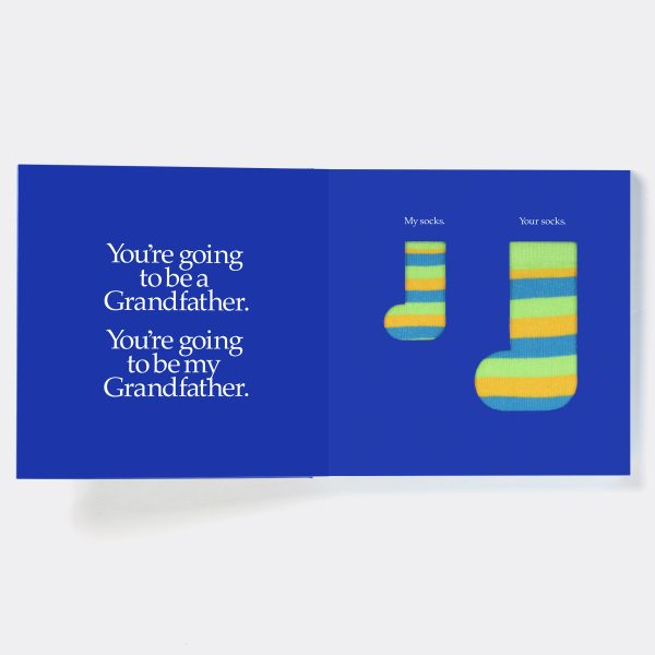 You're Going to be a Grandfather Gift - gf inside back 2 19505001829 o