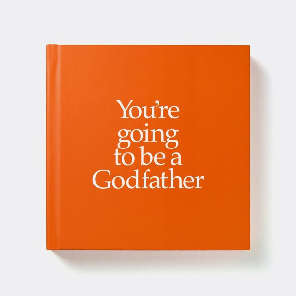 You're Going to be a Godfather Gift - godf front on 19070941753 o