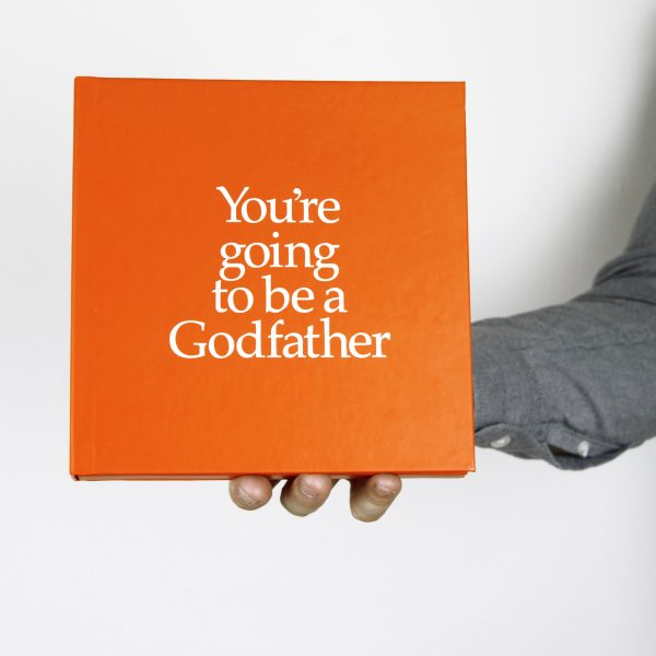You're Going to be a Godfather Gift - godf lifestyle 20703392048 o