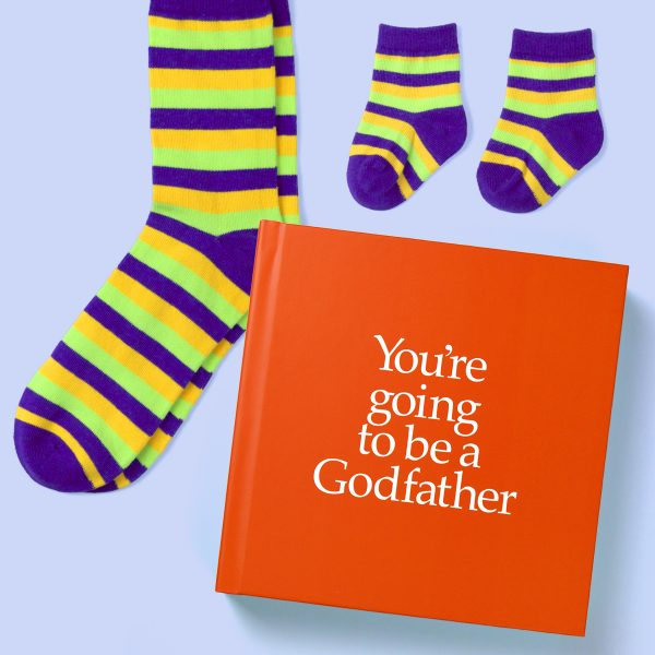 You're Going to be a Godfather Gift