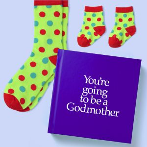 You're Going to be a Godmother Gift