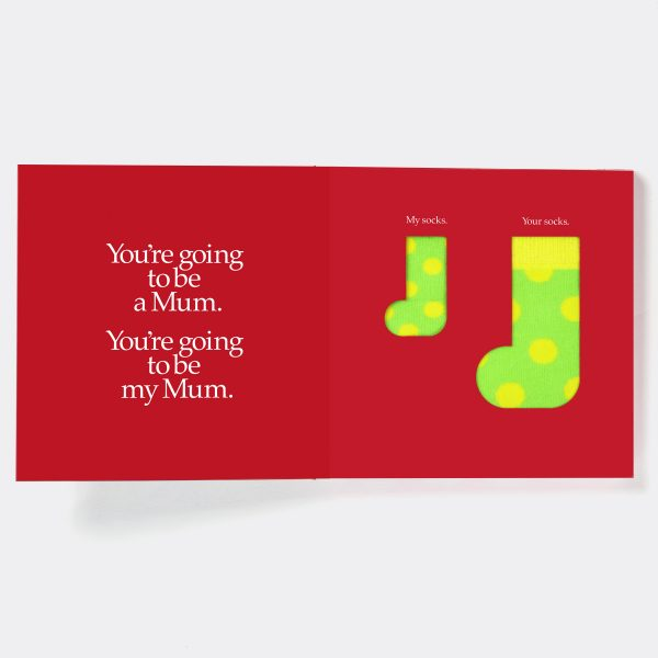 You're Going to be a Mum Gift - mum inside back2 19696235221 o