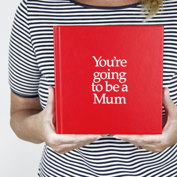 You're Going to be a Mum Gift - mum lifestyle2 20881674902 o
