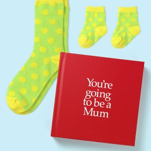 You're Going to be a Mum Gift