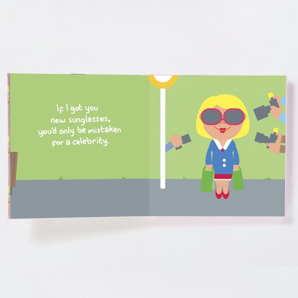 Mum Gift Book with Socks - mum spread 4 19666655156 o 1