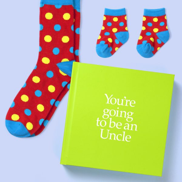 You're Going to be an Uncle Gift