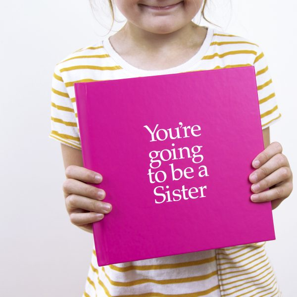 You're Going to be a Sister Gift - sis lifestyle 20268775674 o