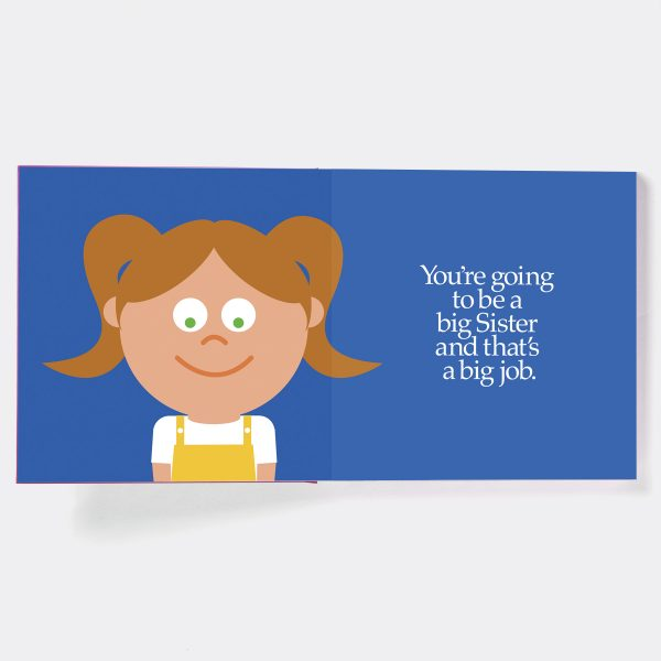 You're Going to be a Sister Gift - sis spread 1 19070919223 o