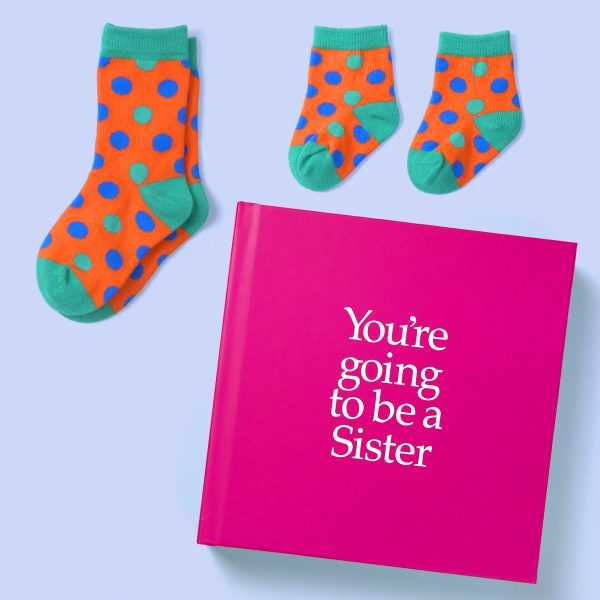 You're Going to be a Sister Gift