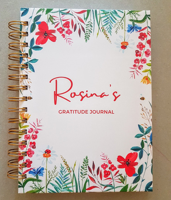 Flowers Personalised Planner Diary Journal - 20201130 120641 scaled
