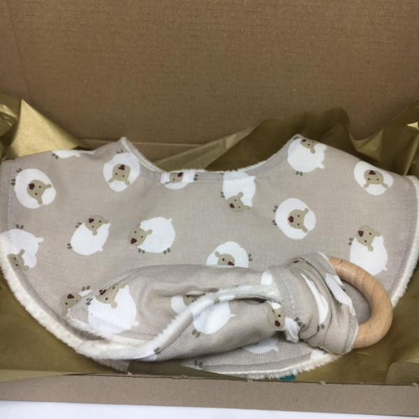Baby Gift Set Sheep - 5265183D 703F 47CB B88B 827F8CCC1EB7 scaled