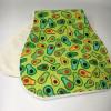 Burp Cloth avocado - 554F5727 E478 4D3F BB19 E04DDE84410F