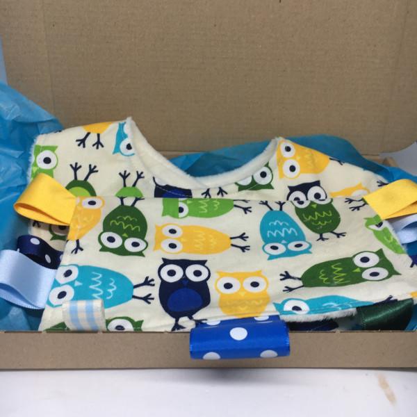 Owl Baby Gift Set - 71A19C1F 88F6 4F2F 907B CEE520357446 scaled