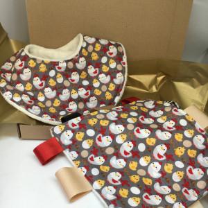 Baby Gift Set Chicken