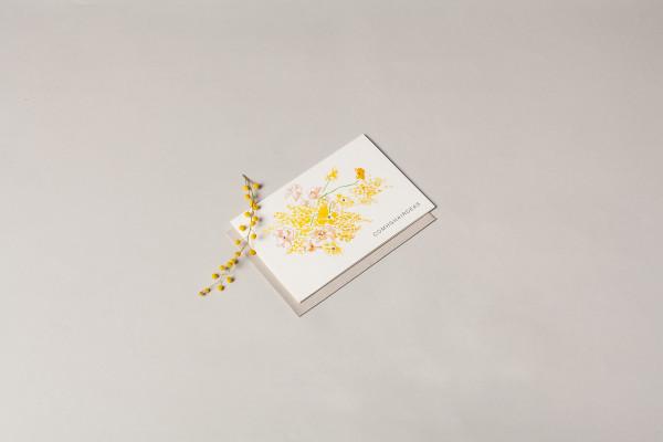 10 Pack Summer Flora Irish Greeting Cards - Etsy IMG 8828 scaled