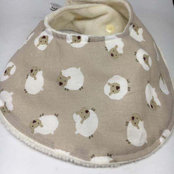 Baby Gift Set Sheep - F47CA296 9459 441E 9F84 00EE1AAE35A2 scaled
