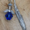 Feather Angels Bookmark