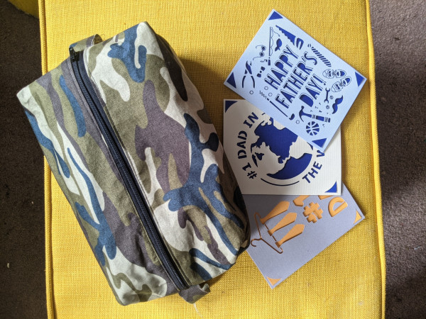 Camouflage Men's Toiletry Bag with Card - PXL 20210526 113536935 scaled