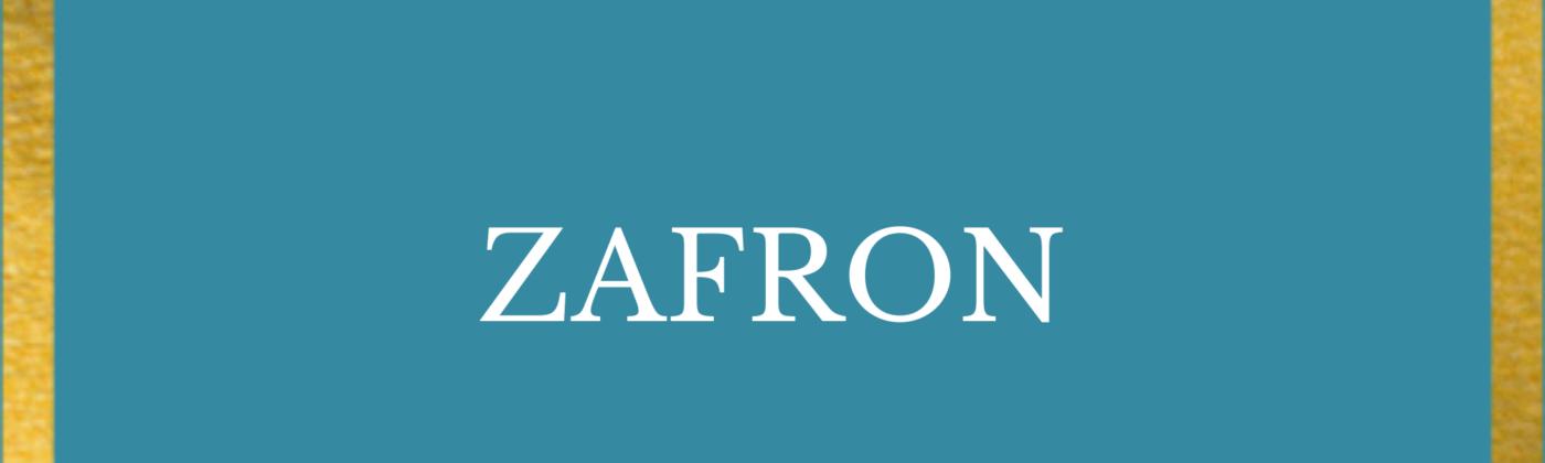Zafron Crafts