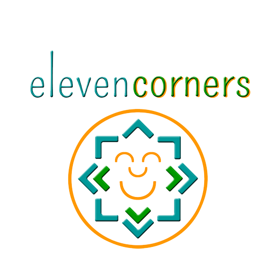 New Gift Ideas - elevencorners social media logo square 550x550 1