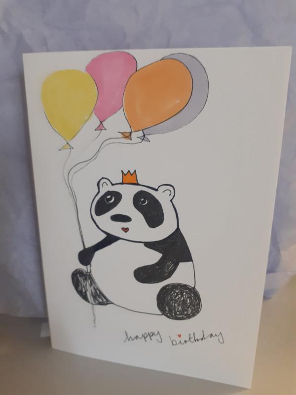 Panda Birthday Card - 20210629 094417 scaled