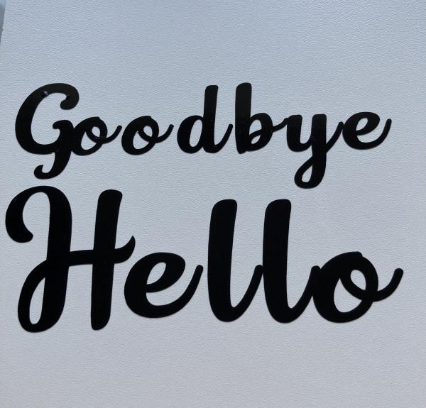 Letterbox Label Hello/Goodbye - B7903792 D1DD 49A7 8646 0F51071DF84F scaled