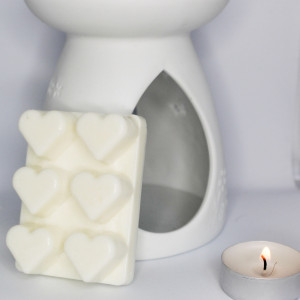 R3VEL Soy Wax Melts Coconut and Lime