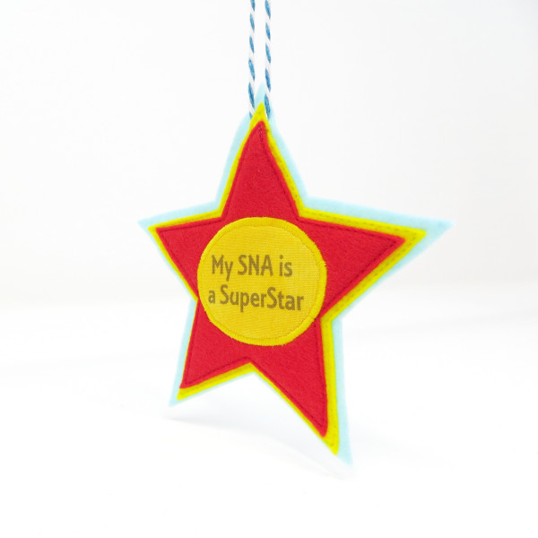 SuperStar Teacher Gift - Star SNA 3 scaled