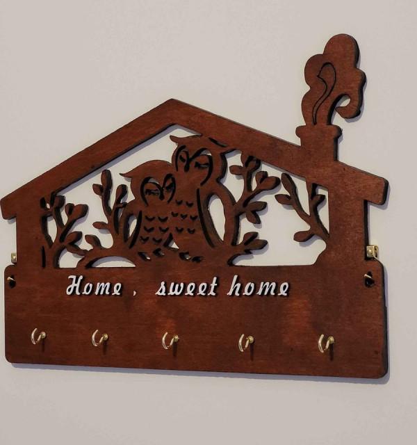 Wooden Key Holder - 173657329 3859123604124248 2058393855616978731 n