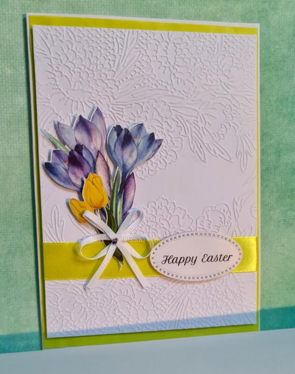 Customised Handmade Card - 20210317 175323