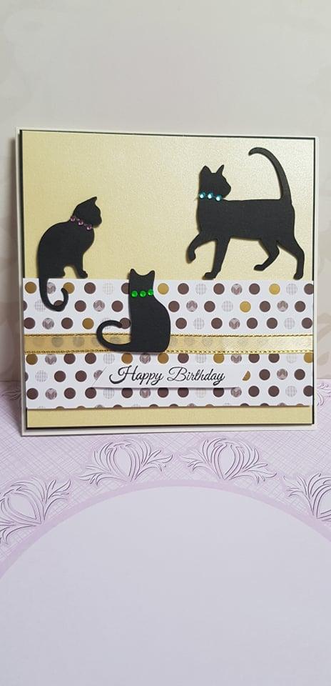 Customised Handmade Card - 213557918 1936222229869005 8054091508079436129 n