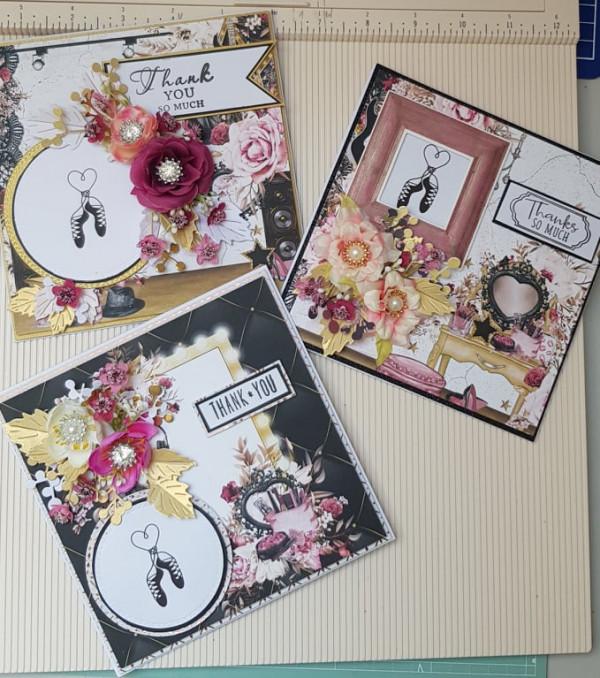 Customised Handmade Box Card - 213589094 269348871630766 2894826408815268494 n