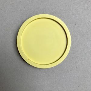 Yellow Mini Trinket Tray