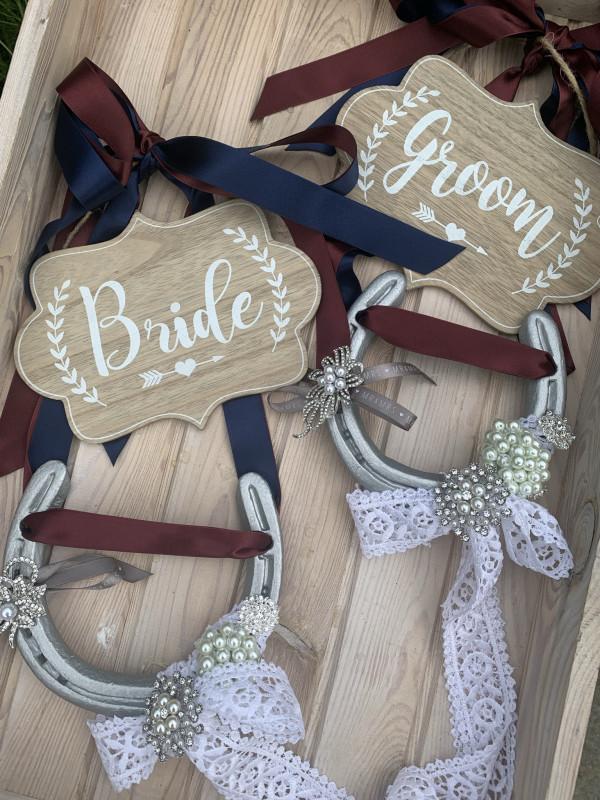 Bride and Groom Wedding Chair Decor - B328C004 42A9 4376 829E B3938783238F