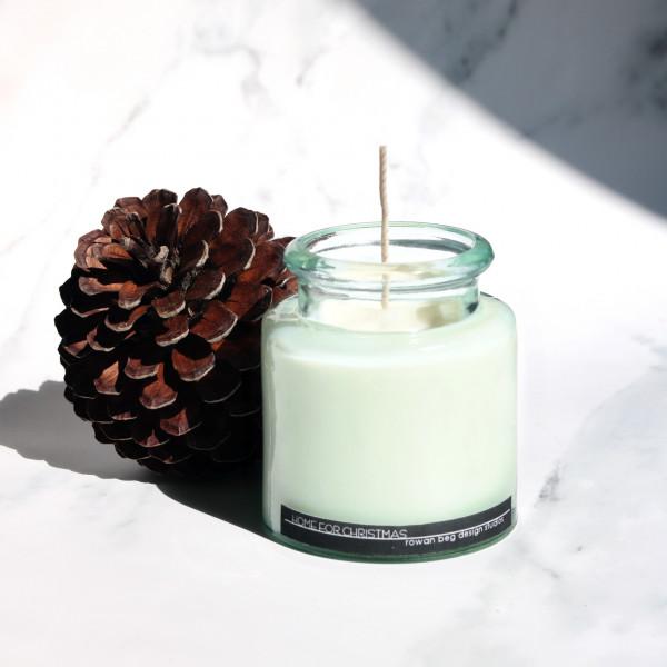 Home for Christmas Candle - HFC