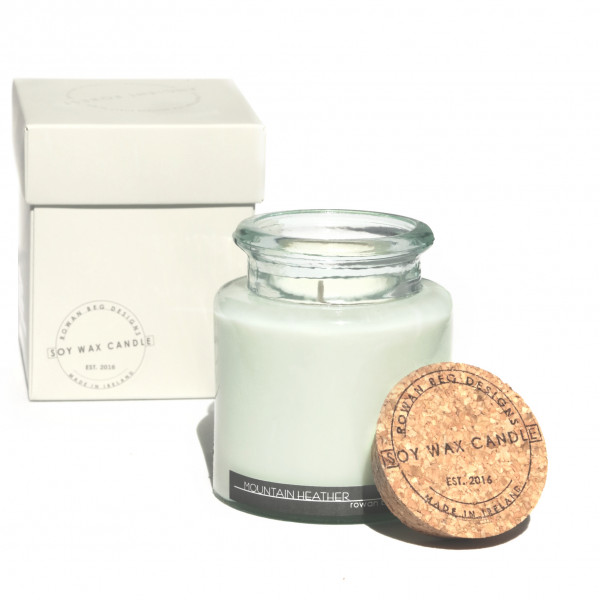 Mountain Heather Candle - MH1