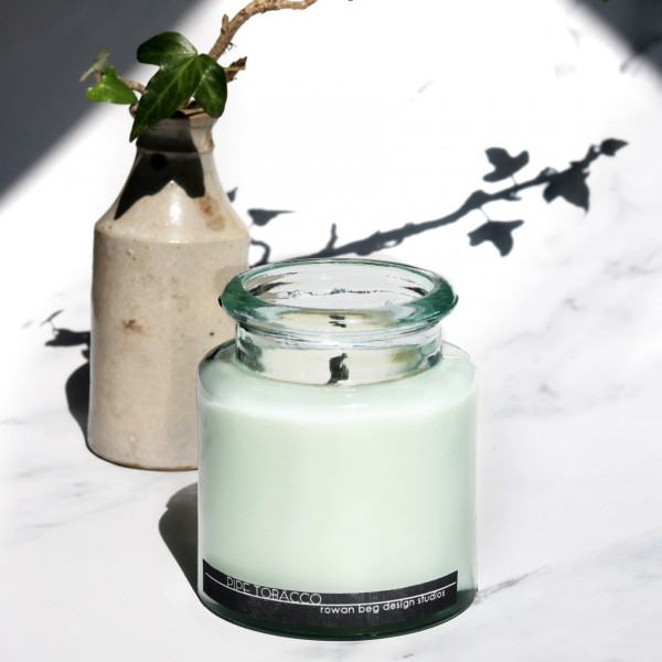 Pipe Tobacco Candle - PT