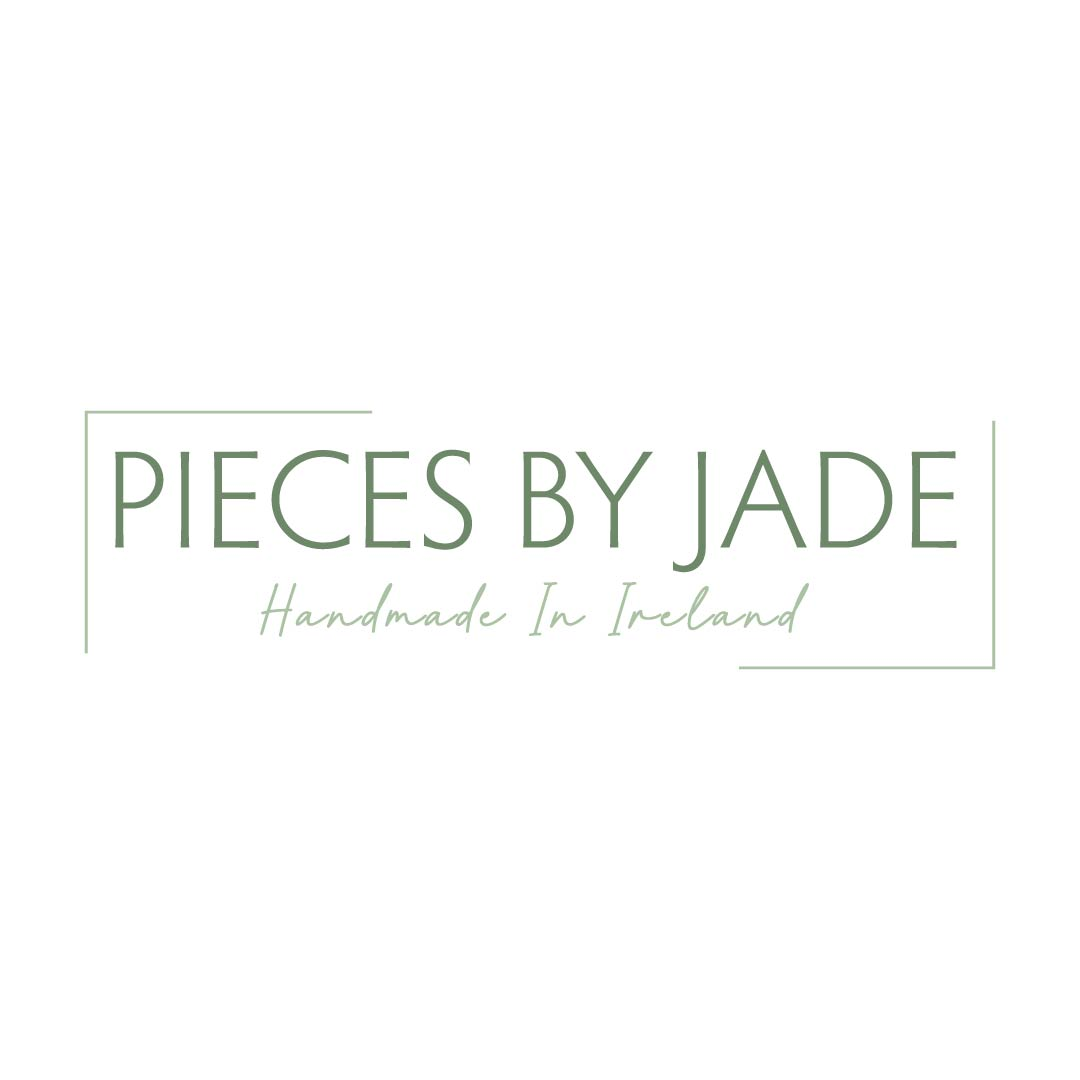 New Gift Ideas - Pieces By Jade Logo 01