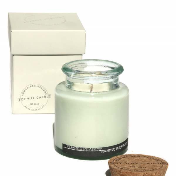 Summer Meadow Candle - SM1 scaled